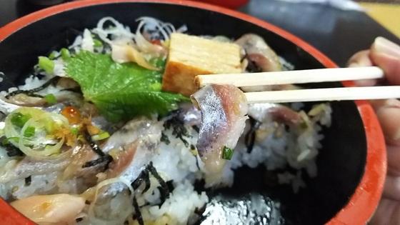いわし料理 かずさ (15).JPG