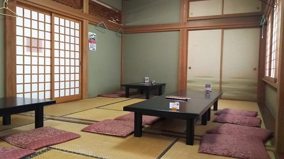 いわし料理 かずさ (5).JPG